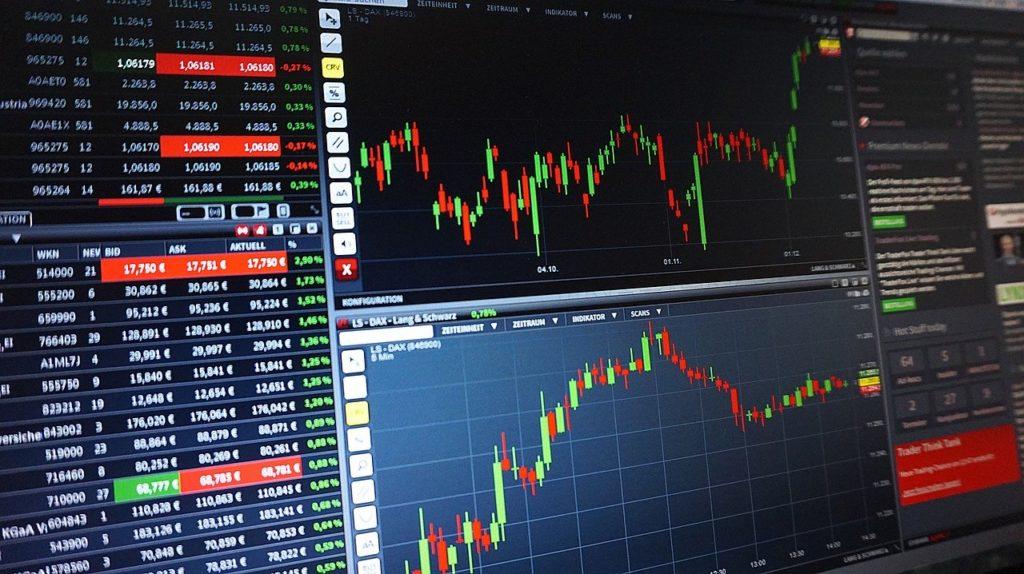 Definisi Pasar Modal
