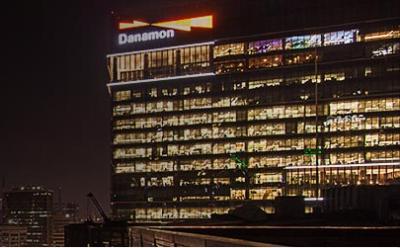 PT. Bank Danamon Indonesia Tbk (BDMN)