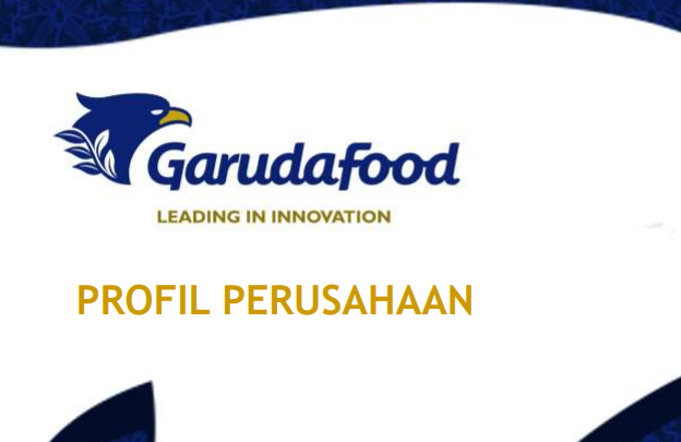 PT Garuda Food Putra Putri Jaya Tbk (GOOD)