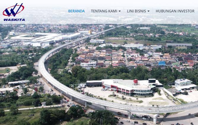 PT. Waskita Karya (Persero) Tbk (WSKT)