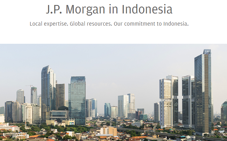 J.P. Morgan Sekuritas Indonesia