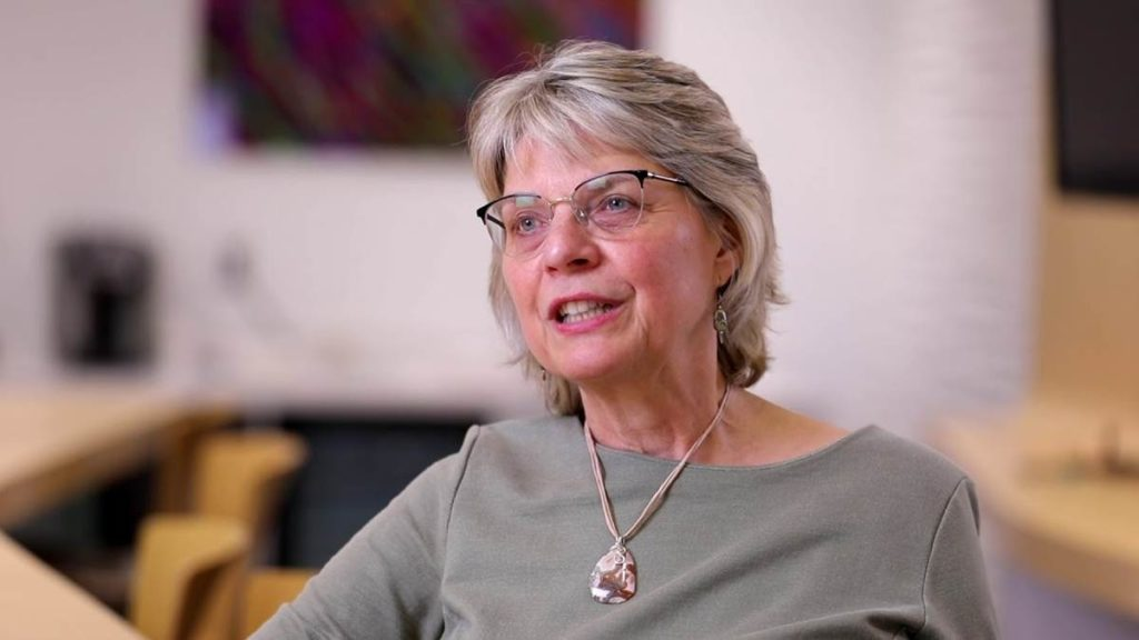 Deborah A. Ferrington