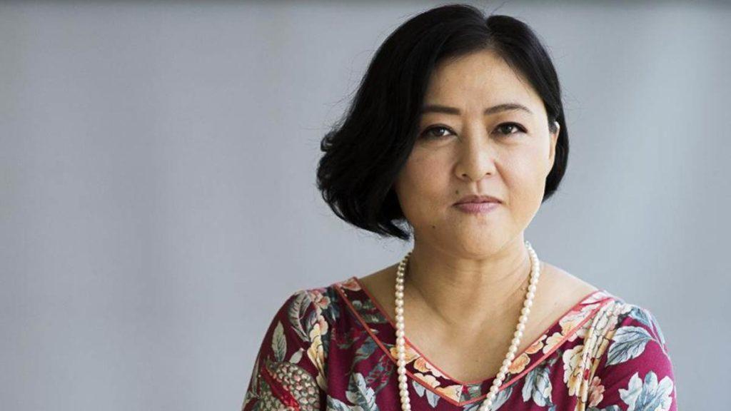 Kathy Xu © Forbes
