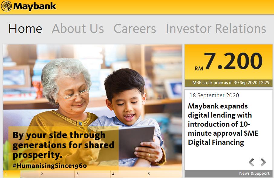 Review Maybank Kim Eng Sekuritas Indonesia: Broker Saham Berprestasi