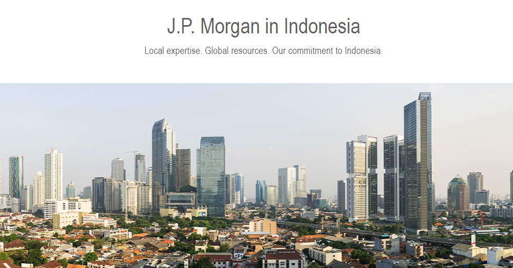 Review Lengkap J.P. Morgan Sekuritas Indonesia (BK)