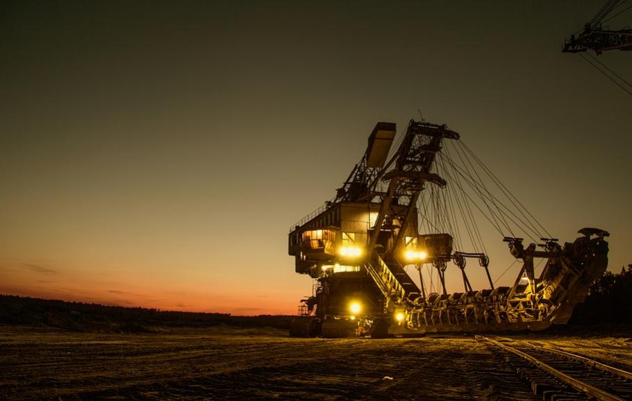 Daftar saham terbaik di sektor Mining