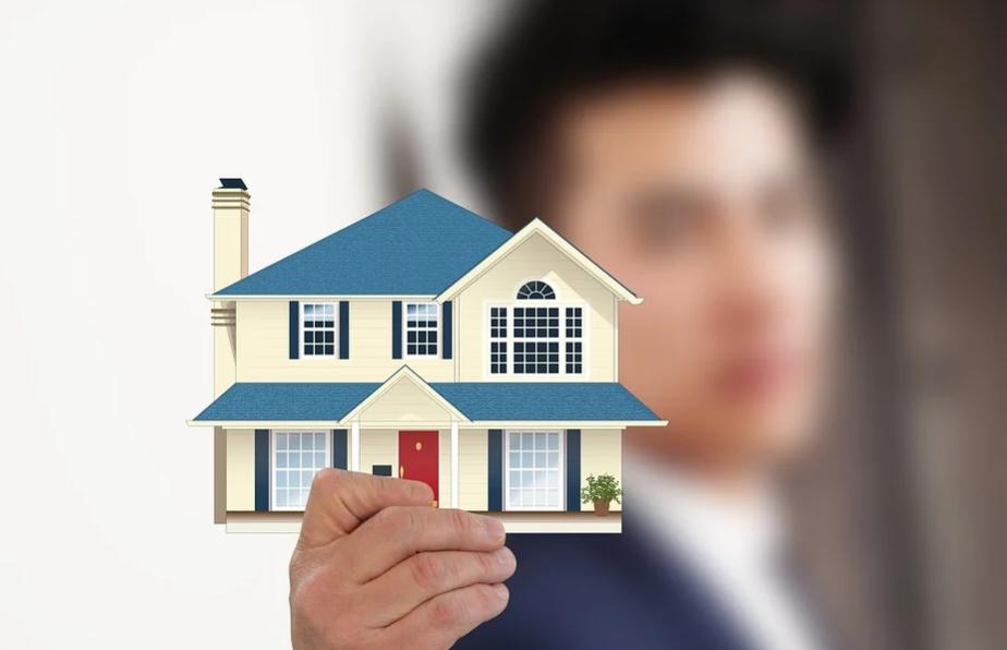 sektor Properti dan Real Estate