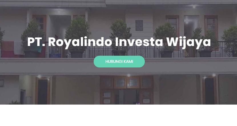 Saham IPO indo PT Royalindo Investa Wijaya Tbk