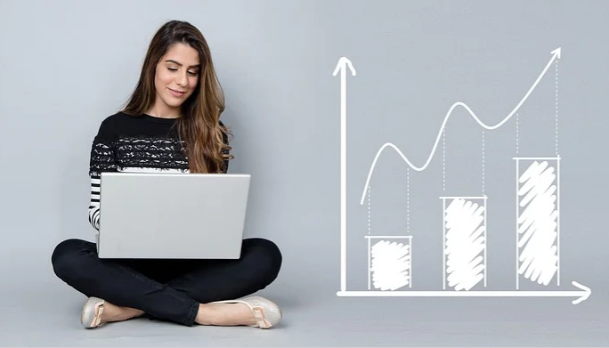 Tingkatkan Ilmu Investasi Saham
