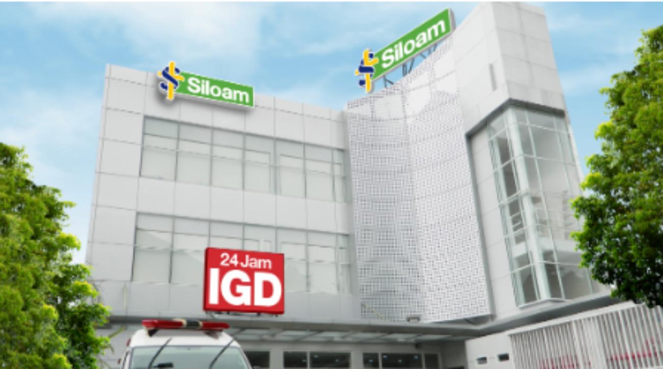 Siloam Semarang
