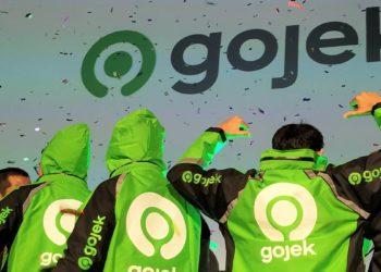 IPO Gojek