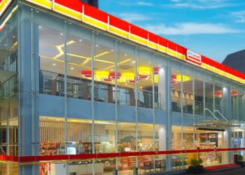 Sejarah dan Perkembangan Saham Minimarket AMRT Hingga Sekarang